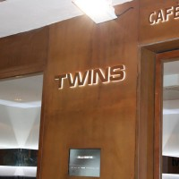 Restaurante TWINS acabado bz-COR nature mate