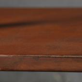 Mesas originales acero corten